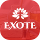 Exote - Beauty & Cosmetics Shop Responsive Shopify Theme