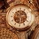 Vintage pocket watch. Vintage background Concept of time history. - PhotoDune Item for Sale