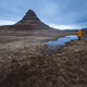 Man exploring icelandic lands - PhotoDune Item for Sale