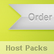 Host Packs - GraphicRiver Item for Sale