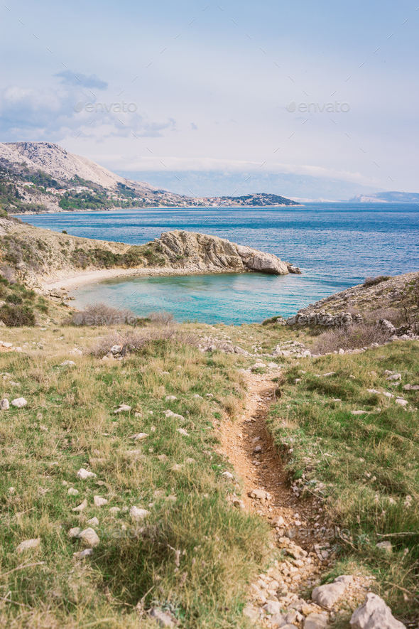 To the beach - Stock Photo - Images