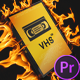 VHS Kit for Premiere Pro - VideoHive Item for Sale