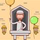 Happy Ramadan Greetings - VideoHive Item for Sale