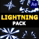 Lightning Pack | After Effects - VideoHive Item for Sale