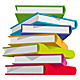 Books Stack  - GraphicRiver Item for Sale