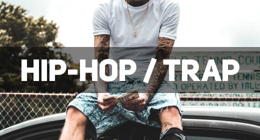 Hip-Hop, Trap