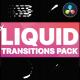 Liquid Shapes   DaVinci Resolve - VideoHive Item for Sale