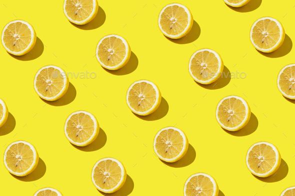 Fresh fruits - Stock Photo - Images