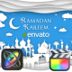 Ramadan and Eid Mubarak Opener - Apple Motion - VideoHive Item for Sale