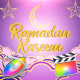 Ramadan Kareem Opener - Apple Motion - VideoHive Item for Sale