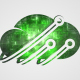 Digital Technology Network Logo - VideoHive Item for Sale