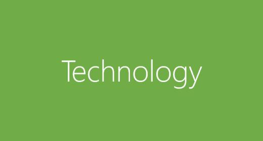 Genre - Technology