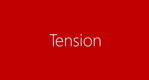 Mood - Tension
