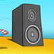 Summer Beach Music Visualizer - VideoHive Item for Sale