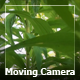 Moving Camera in a Garden 4 - VideoHive Item for Sale