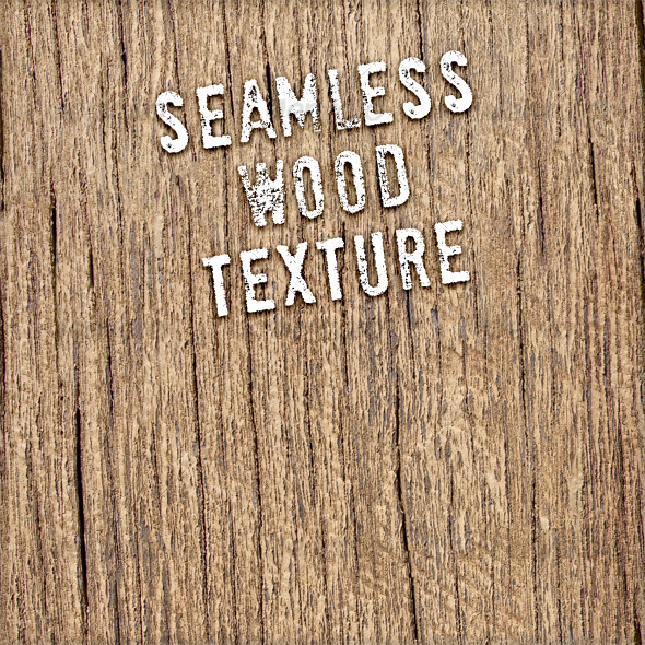 Seamless Wood Texture - Wood Textures