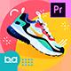Sport Product Promo | Premiere Pro MOGRT - VideoHive Item for Sale