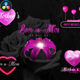 Mothers Day Titles - VideoHive Item for Sale