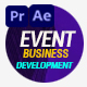 The Event - Business and Development - VideoHive Item for Sale