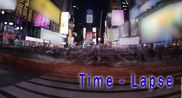 Time - Lapse