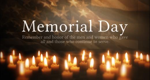Memorial Day   Funerial