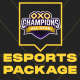 ESports Gaming Package - VideoHive Item for Sale