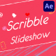 Scribble Slideshow | After Effects - VideoHive Item for Sale