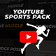 YouTube Sports Pack for Premiere Pro - VideoHive Item for Sale