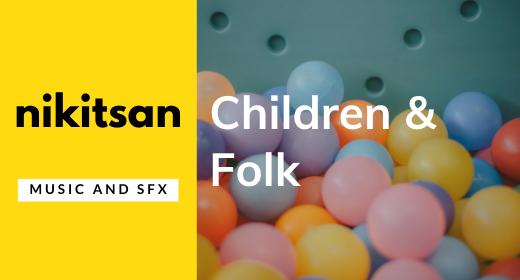 Children and Folk