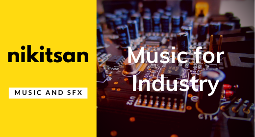 Music for Industry