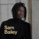 SamBailey - Personal CV/Resume HTML Template