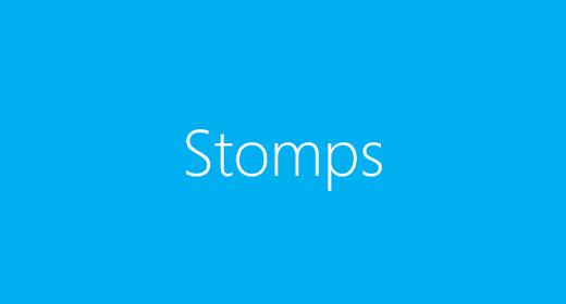 Genre - Stomp