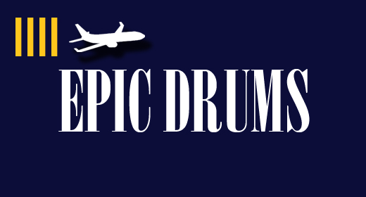 Epic Drums Collection