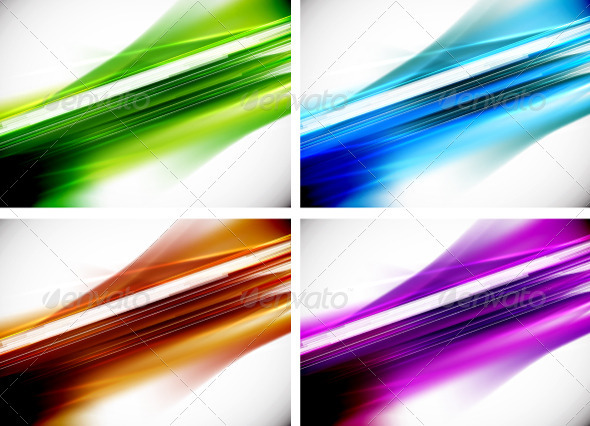 Birght Abstract Backgrounds - Backgrounds Decorative