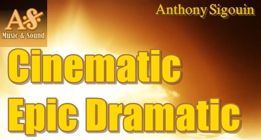Cinematic - Epic Dramatic