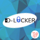 D Locker - Password, Card and Link Manager
