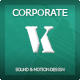 Inspiring Corporate Background