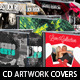 Pro CD Artwork Bundle Package V.1