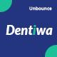 Dentiwa — Dentist & Medical Unbounce Landing Page Template