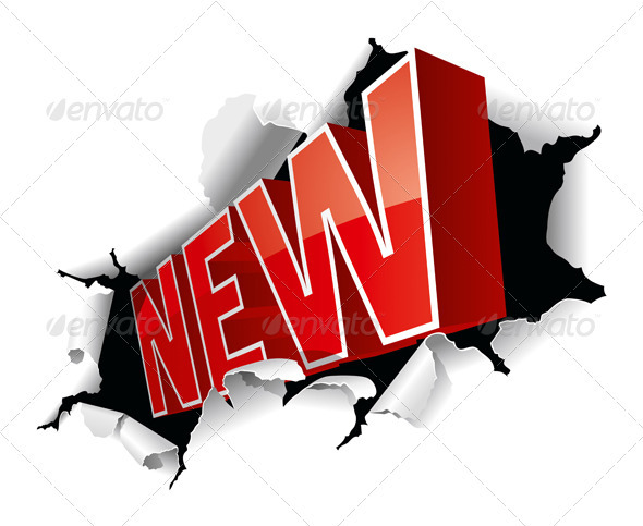 """New"" Inscription - Concepts Business"