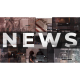 Daily News Intro - VideoHive Item for Sale