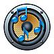 Audio Speaker Icon - GraphicRiver Item for Sale