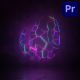 Cristal Magic Logo | Premiere Pro MOGRT - VideoHive Item for Sale