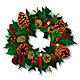 Xmas Wreath - GraphicRiver Item for Sale