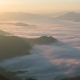 Fog Mountain Landscape - VideoHive Item for Sale