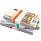 Money Dance Euro - VideoHive Item for Sale