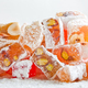 Turkish delight macro view. - PhotoDune Item for Sale