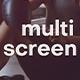 Multi Screen Intro Opener - VideoHive Item for Sale