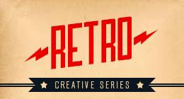 Creative Retro