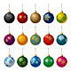 Christmas Balls Set - GraphicRiver Item for Sale